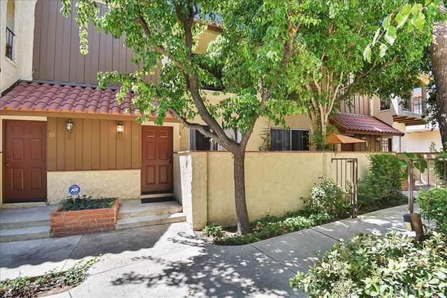 19545 Sherman Way #52, Reseda, CA 91335 (#SR19195048) :: Veléz & Associates