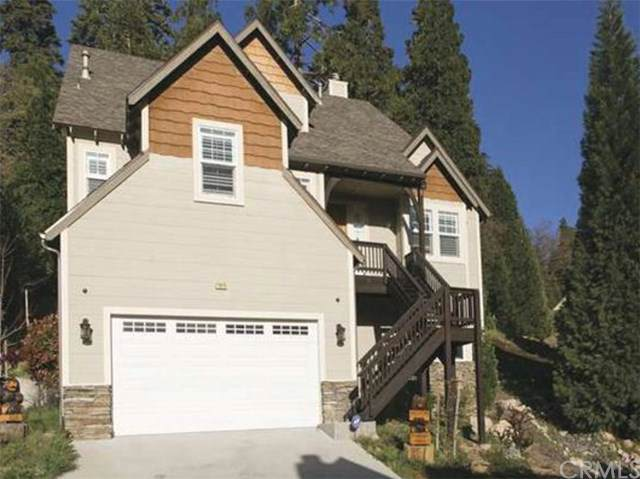 28476 Fresh Spring Lane, Lake Arrowhead, CA 92352 (#OC19194539) :: Go Gabby