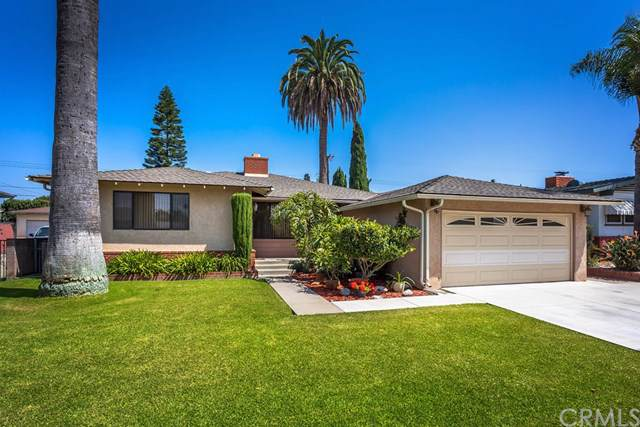 15257 Hayford Street, La Mirada, CA 90638 (#PW19195254) :: The Marelly Group | Compass