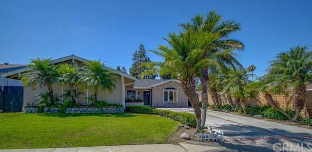 2340 E Dana Avenue, Orange, CA 92867 (#PW19192047) :: Fred Sed Group