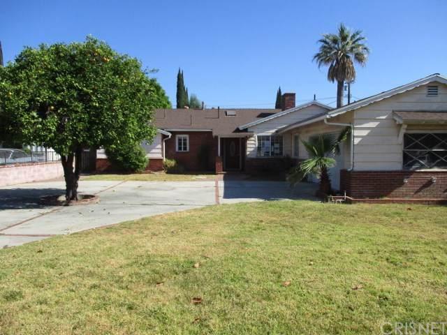 17441 Ludlow Street, Granada Hills, CA 91344 (#SR19194231) :: Rogers Realty Group/Berkshire Hathaway HomeServices California Properties