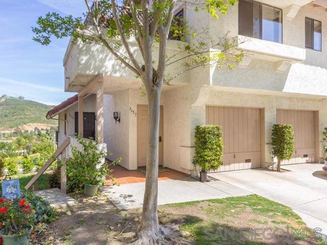 3159 Avenida Olmeda, Carlsbad, CA 92009 (#190045401) :: The Laffins Real Estate Team