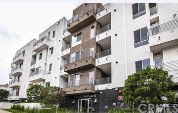 1101 S Harvard #207, Los Angeles (City), CA 90006 (#CV19195312) :: The Danae Aballi Team
