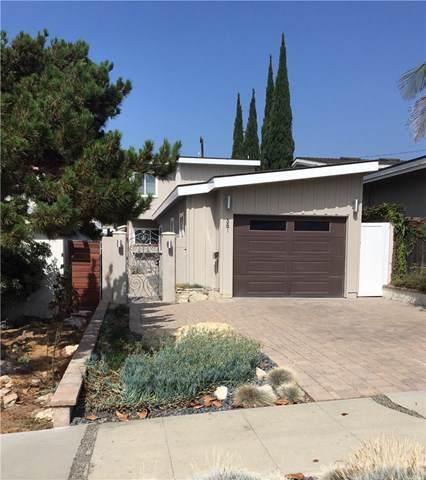 381 Flint Ave., Long Beach, CA 90814 (#PW19194338) :: RE/MAX Masters