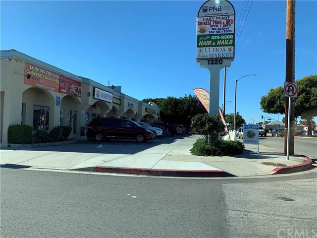1320 W Willow Street, Long Beach, CA 90810 (#WS19195326) :: J1 Realty Group