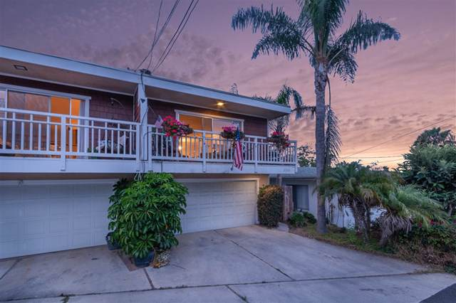 2326 Edinburg Avenue, Cardiff By The Sea, CA 92007 (#190045414) :: Rogers Realty Group/Berkshire Hathaway HomeServices California Properties