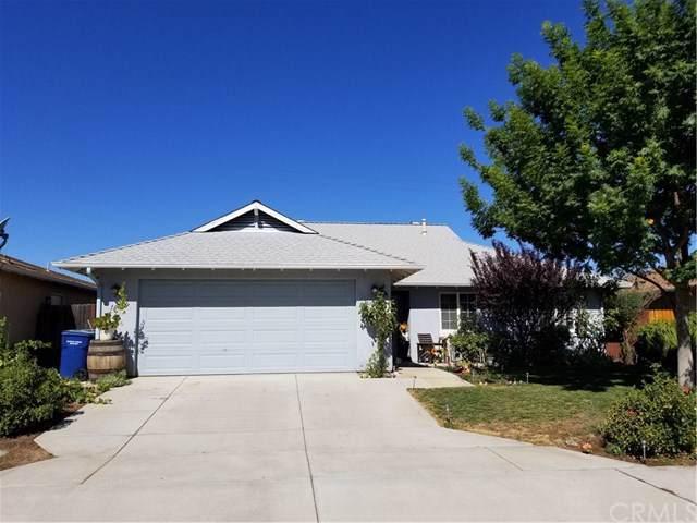 1685 Aldo Way, San Miguel, CA 93451 (#NS19192802) :: Heller The Home Seller