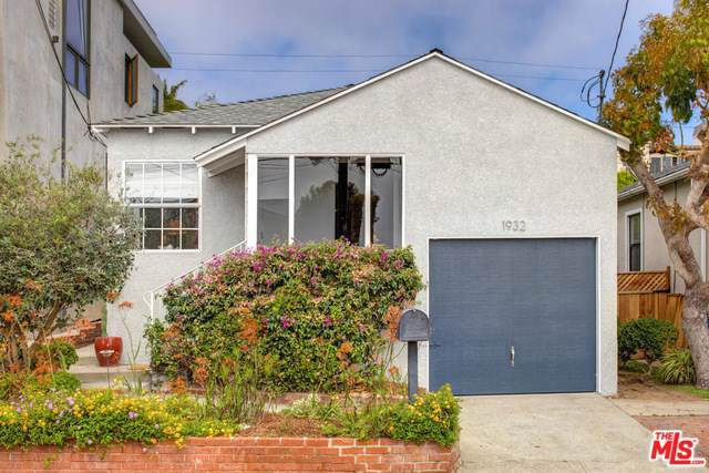 1932 Ava Avenue, Hermosa Beach, CA 90254 (#19499960) :: Keller Williams Realty, LA Harbor