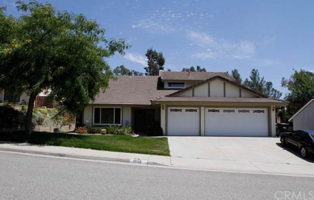 1138 Chisolm Trail Drive, Diamond Bar, CA 91748 (#TR19195279) :: Fred Sed Group