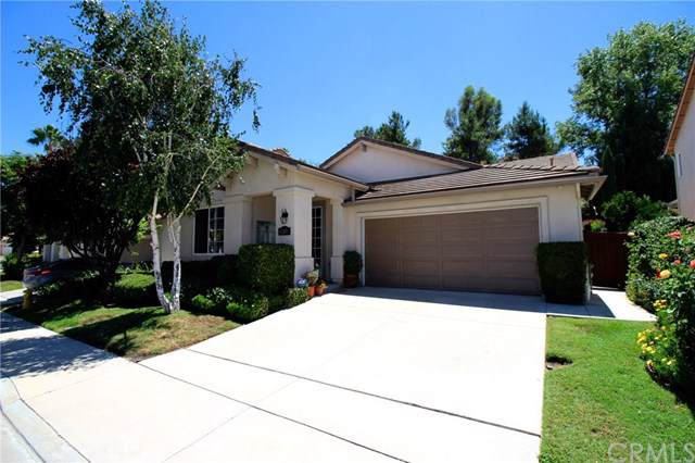 42078 Southern Hills Drive, Temecula, CA 92591 (#SW19195158) :: Z Team OC Real Estate