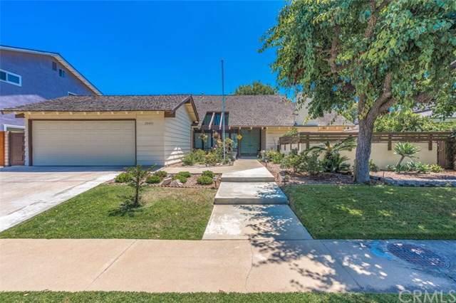 20451 Upper Bay Drive, Newport Beach, CA 92660 (#NP19194662) :: Fred Sed Group