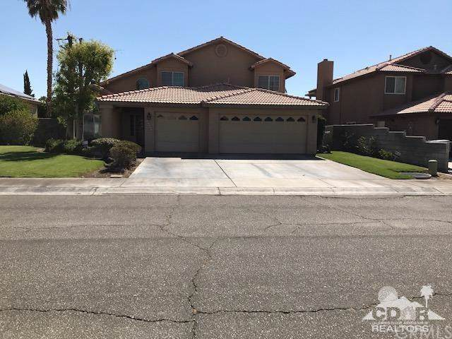 28290 Avenida Primavera, Cathedral City, CA 92234 (#219021895DA) :: Z Team OC Real Estate
