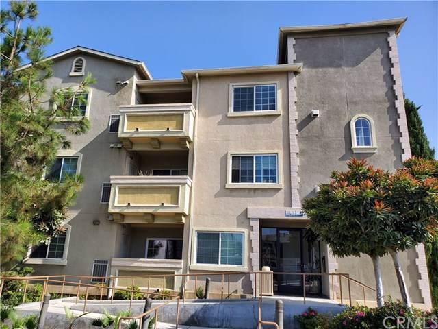 1437 Lomita Boulevard #126, Harbor City, CA 90710 (#SB19195464) :: Veléz & Associates