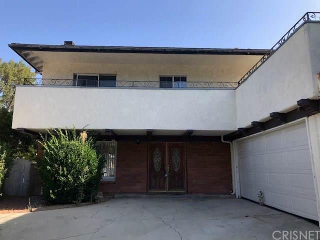 22623 Cavalier Street, Woodland Hills, CA 91364 (#SR19184702) :: California Realty Experts