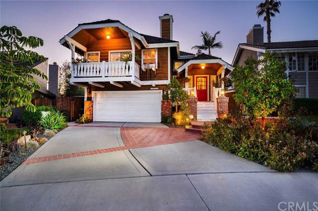 35425 Paseo Viento, Dana Point, CA 92624 (#OC19193207) :: Z Team OC Real Estate