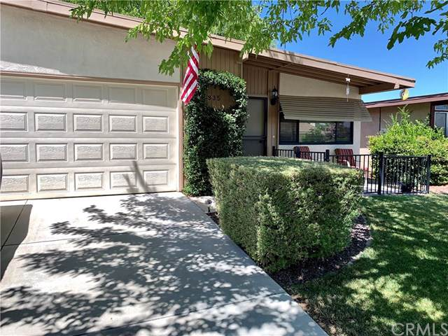 1835 Kings Drive, Paso Robles, CA 93446 (#NS19194968) :: Heller The Home Seller