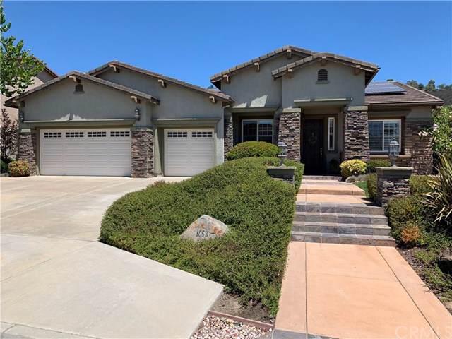 1063 Crimson Drive, San Marcos, CA 92069 (#OC19195494) :: Rogers Realty Group/Berkshire Hathaway HomeServices California Properties
