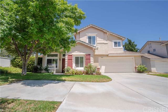 25505 Chisom Lane, Stevenson Ranch, CA 91381 (#SR19195562) :: Rogers Realty Group/Berkshire Hathaway HomeServices California Properties