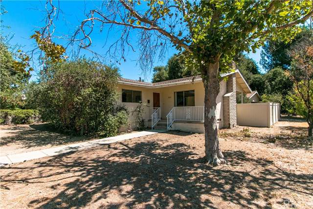 302 Taylor Drive, Claremont, CA 91711 (#CV19195146) :: The Laffins Real Estate Team