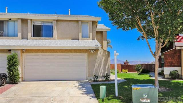 7290 Oakham Way, San Diego, CA 92139 (#190045458) :: Rogers Realty Group/Berkshire Hathaway HomeServices California Properties