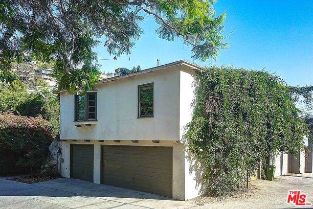 2910 Van Pelt Place, Los Angeles (City), CA 90026 (#19500190) :: Veléz & Associates