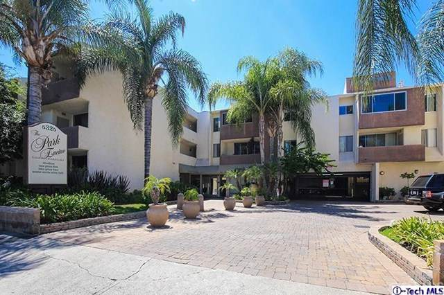 5325 Newcastle Avenue #137, Encino, CA 91316 (#319003327) :: A|G Amaya Group Real Estate