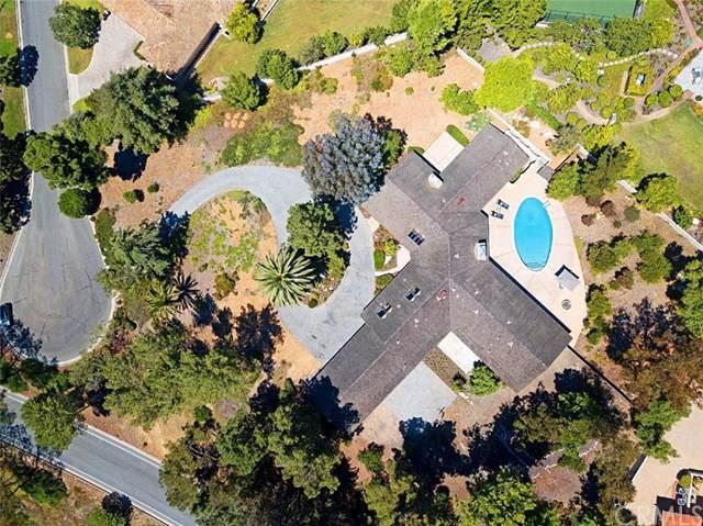 1132 Via Mirabel, Palos Verdes Estates, CA 90274 (#PV19192852) :: Go Gabby