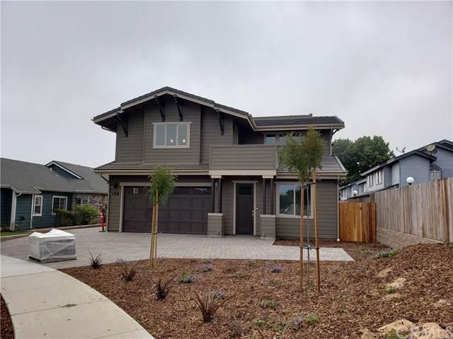 158 Cranberry Street, Arroyo Grande, CA 93420 (#PI19195595) :: RE/MAX Parkside Real Estate