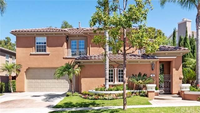 16 Main Street, Ladera Ranch, CA 92694 (#OC19195154) :: Legacy 15 Real Estate Brokers