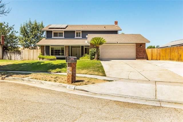 331 Mitchell Way, Redlands, CA 92374 (#EV19195569) :: Berkshire Hathaway Home Services California Properties