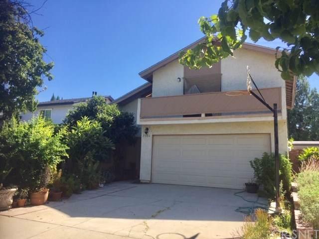 7106 Asman Avenue, West Hills, CA 91307 (#SR19188794) :: The Laffins Real Estate Team