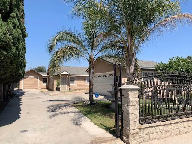 3331 Frazier Street, Baldwin Park, CA 91706 (#CV19195060) :: Scott J. Miller Team/ Coldwell Banker Residential Brokerage