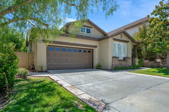 1683 Archer Rd, San Marcos, CA 92078 (#190045484) :: eXp Realty of California Inc.