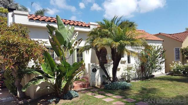 4330 Witherby St., San Diego, CA 92103 (#190045487) :: OnQu Realty