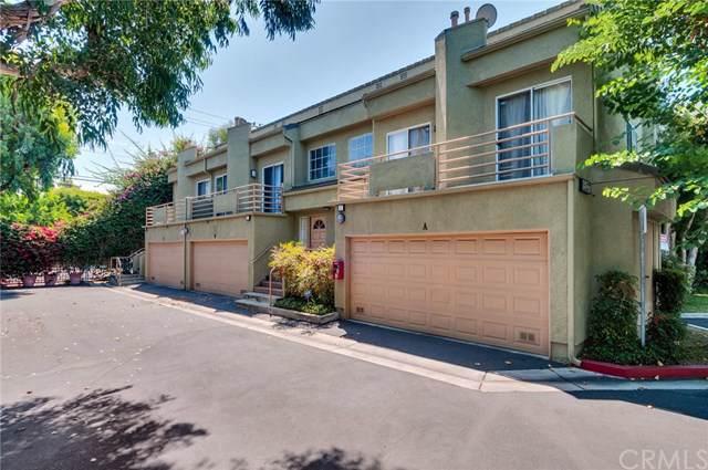15337 Hunsaker Avenue B, Paramount, CA 90723 (#OC19146554) :: Harmon Homes, Inc.