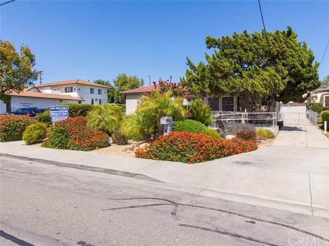315 N Vine Street, Fallbrook, CA 92028 (#ND19195636) :: Rogers Realty Group/Berkshire Hathaway HomeServices California Properties