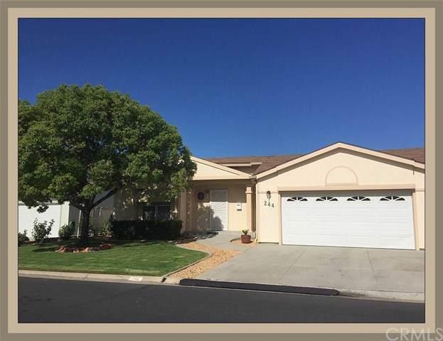 10961 Desert Lawn Dr #244, Calimesa, CA 92320 (#NP19195665) :: California Realty Experts