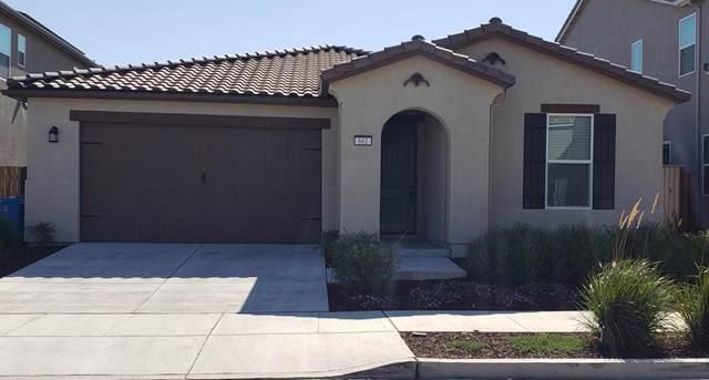 661 Toledo Drive, Hollister, CA 95023 (#ML81764733) :: J1 Realty Group