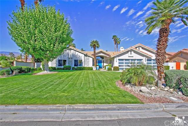 36745 Palmdale Road, Rancho Mirage, CA 92270 (#219021909DA) :: Rogers Realty Group/Berkshire Hathaway HomeServices California Properties
