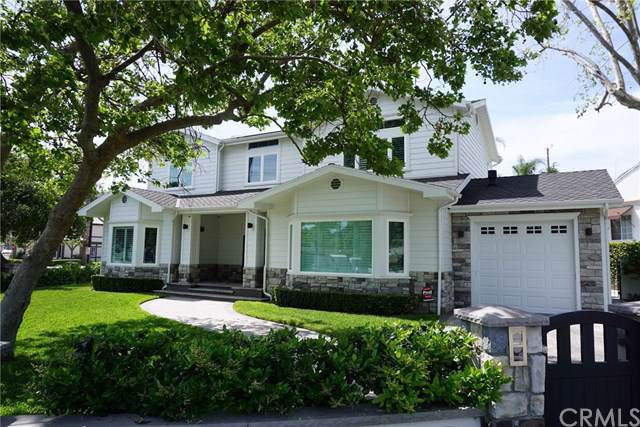 601 N Priscilla Lane, Burbank, CA 91505 (#BB19187154) :: Fred Sed Group