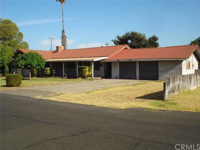 121 Craig Drive, Merced, CA 95340 (#MC19194806) :: Team Tami