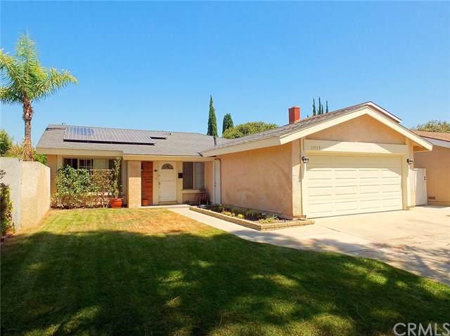 11959 Bos Street, Cerritos, CA 90703 (#PW19195173) :: Harmon Homes, Inc.