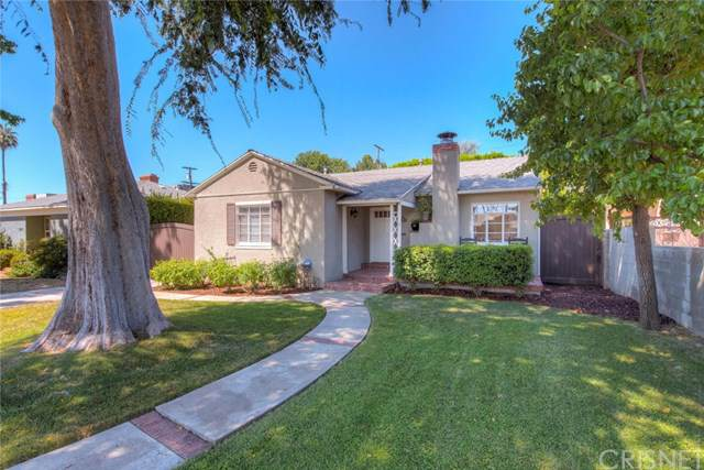 5731 Vista Del Monte Avenue, Sherman Oaks, CA 91411 (#SR19195691) :: California Realty Experts