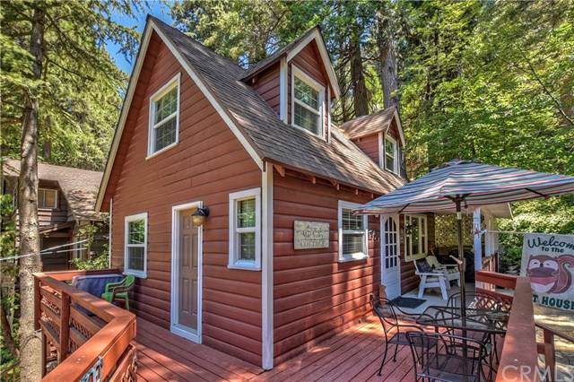 743 Sunderland Court, Lake Arrowhead, CA 92352 (#EV19195695) :: Faye Bashar & Associates