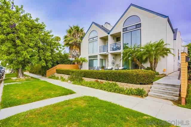 1024 Wilbur Ave #2, San Diego, CA 92109 (#190045495) :: The Najar Group