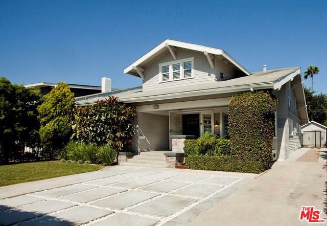 112 S Kingsley Drive, Los Angeles (City), CA 90004 (#19499118) :: Keller Williams | Angelique Koster
