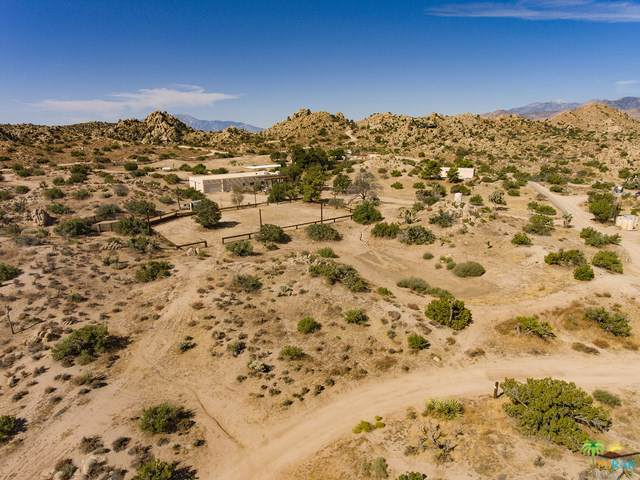 5654 Acoma Trail, Yucca Valley, CA 92284 (#19490368PS) :: RE/MAX Masters