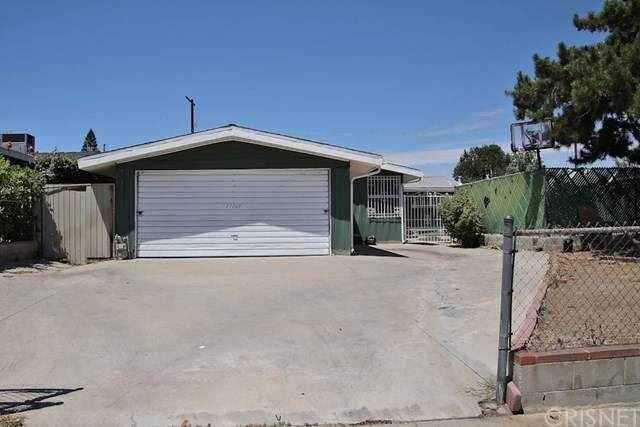 17169 Lahey Street, Granada Hills, CA 91344 (#SR19195733) :: Allison James Estates and Homes