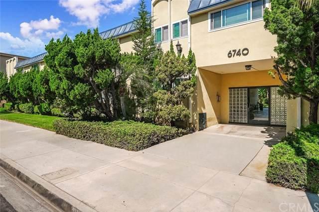 6740 Springpark Avenue #213, Los Angeles (City), CA 90056 (#WS19194882) :: Allison James Estates and Homes