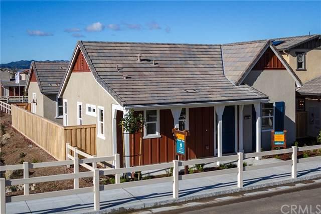 4040 Righetti Ranch Road, San Luis Obispo, CA 93401 (#SP19195740) :: RE/MAX Parkside Real Estate